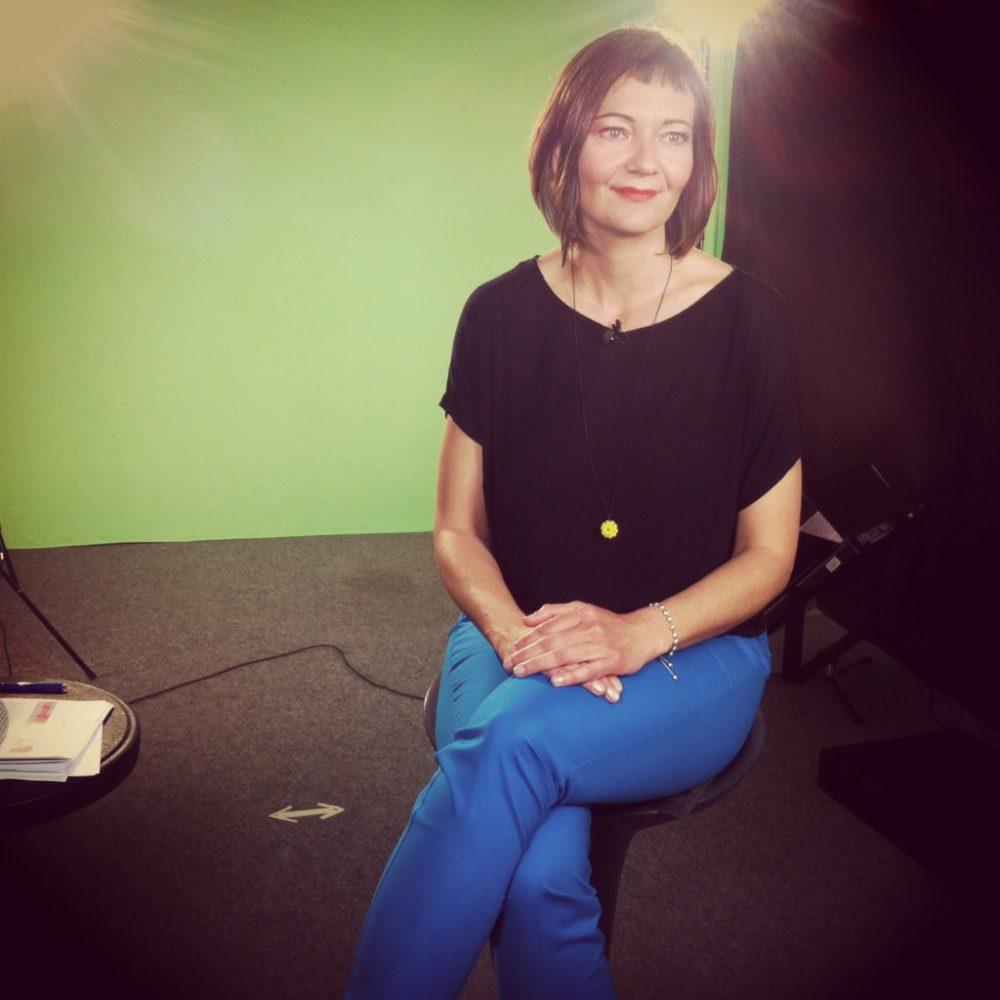 Tanja Thelen RTL2