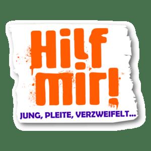 RTL2 Hilf mir – jung, pleite, verzweifelt